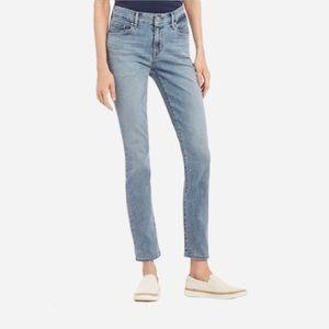 🌸J Crew🌸 Vintage Matchstick Straight Jeans 25R